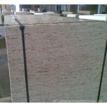 oriented strand board for packing used