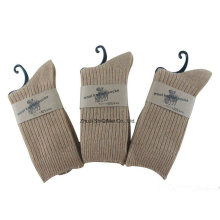 Factory Supplier Customized Men Women Warm Wool Socks