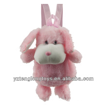 Фабрика оптового животного образный плюшевый рюкзак Bunny Рюкзак