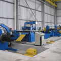 4×1645mm steel coil slitting line machines