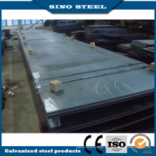 High Quality Q235 Hot Rolled Steel Sheet 2.0*1219*2438 mm