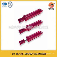 cylinders tie rod type for agriculture implements