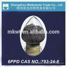 резиновые антиоксидант 6ppd используемых в резиновой промышленности