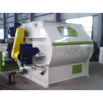 Paddle Mixer Machine for Dyestuff