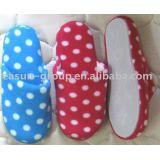 Hotel winter slipper /disposable slippers