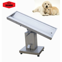2015 New Veterinary Surgical Table
