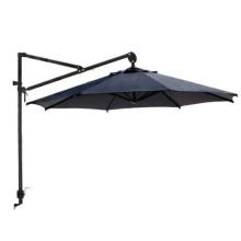 Tenture populaire en plein air-parasol