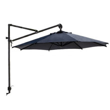 Outdoor Popular Wall Hanging Sun Umbrella