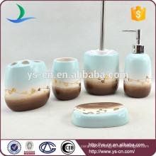 China Ceramic Bath Accessories Manufacturer Exporter