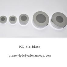 Заготовка для алмазной штамповки из PCD