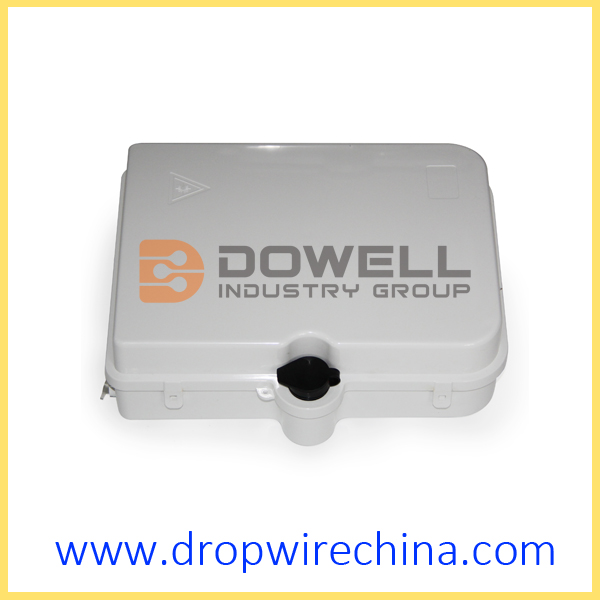 24 Panels FTTH Fiber Optic Distribution Box