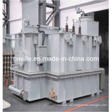 Transformador del convertidor / transformador del horno / transformador de la energía