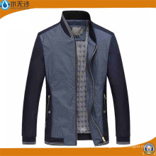 Wholesale Men Winter Jacket Padded Coat Bomber Jacket
