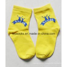 2016 New Style Children Cartoon Cotton Socks
