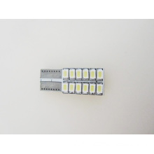 T10 12SMD Sideview Car Canbus Light