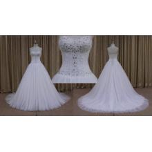 Bester Service Suzhou Hochzeitskleid