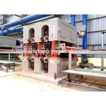 MDF / HDF / Partical board heavy sanding machine