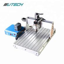 MACH3 Control System MDF Cutting CNC Router
