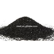 Carbón activado granular para el tratamiento del agua