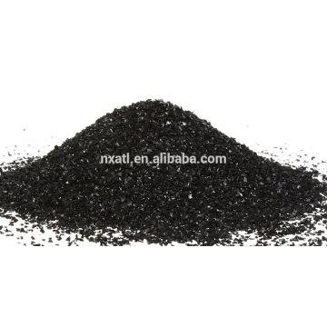 Carbono ativado granular para tratamento de água