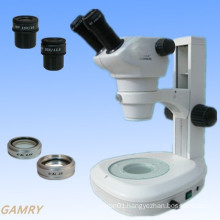 Professional High Quality Zoom Stereo Microscope (Jyc0850-Bst)