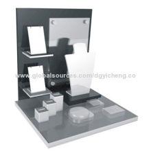 Custom-made Acrylic Jewelry Display StandNew