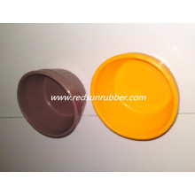 ABS Injection Molded Plastic Cover