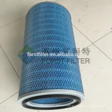 FORST Turbina de gás de alta qualidade Donaldson Filtro de Ar P199419-016-431