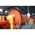 Equipamentos para moinhos de haste molhada de alta capacidade / Ball Miller