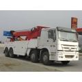 SINOTRUCK Hydraulic Heavy Duty Traffic Towing Truck