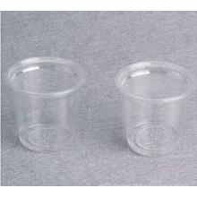 Customized Super Crystal Pet Cup 1oz