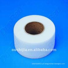 Pano amarelo da grade da fibra de vidro com qualidade do higt (Anping Oushjia)