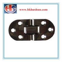 Door Hinge for Folding Air Conditioner Bracket (HS-SD-012)