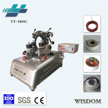 Wisdom Tt-H09c Toroidal Coil Winding Machine Replace Ruff, Jovil, Gorman
