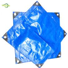 waterproof PE tarpaulin truck cover