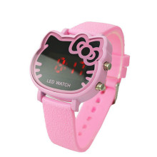 Colorful High Quantity Girls Digital LED Watch
