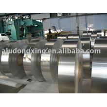 Bobina jumbo de alumínio
