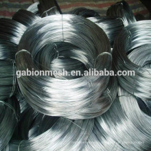 Binding wire function and black surface treatment black annealed binding wire