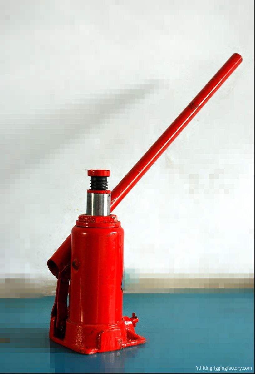 hydraulic bottle jack handle