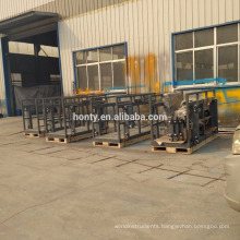 Warehouse hydraulic lift electric cargo pallet elevator manufacturer supply