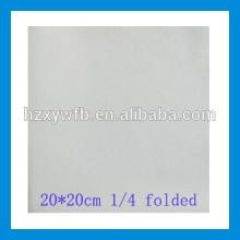 Pano 100% não tecido da lente de Microfiber de Microfiber do poliéster