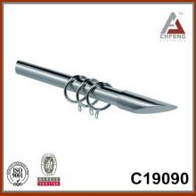 C19090 выдвижной карниз, удлиняемый штыревой штифт, удлиняемая рейка