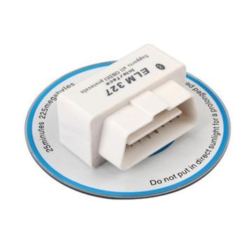 OEM Elm327 Bluetooth соединитель V1.5 автомобиль OBD2 сканер инструмент