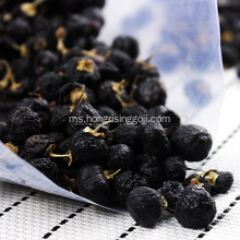 Buah Kering Liar Hitam Wolfberry