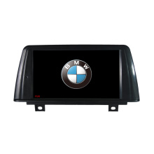 Car DVD Player for BMW 3 Series F30 GPS Navigation (HL-8840GB)
