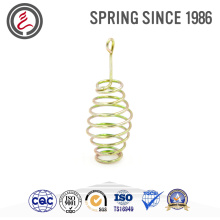 Customized Shape Compression Spring for Different Fittings