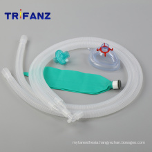 Medical Sterile Corrugated Anesthesia Breathing Circuit