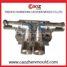 90 Grad Kunststoff-Einspritzung PVC-Rohr-Montage-Form