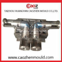90 Degree Plastic Injection PVC Pipe Fitting Mould
