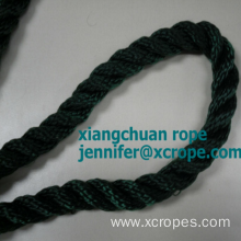 Free sample for for Polypropylene Rope Olive Green PP Multifilament Rope supply to Ireland Manufacturers